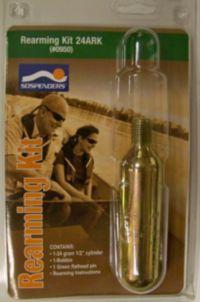 Rearming Kit 24ARK (#0950)