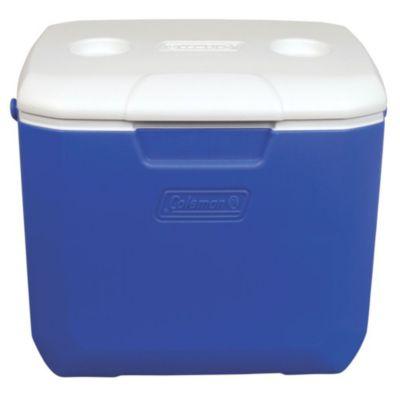 Recipiente Termoplástico azul 30QT (28L)
