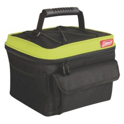 Bolsa térmica verde- 10 latas
