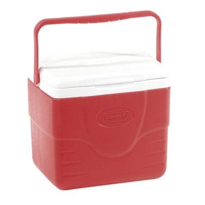 Recipiente Termoplástico vermelho 9QT (8,5 L)