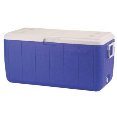 Recipiente Termoplástico azul 100QT (95L)