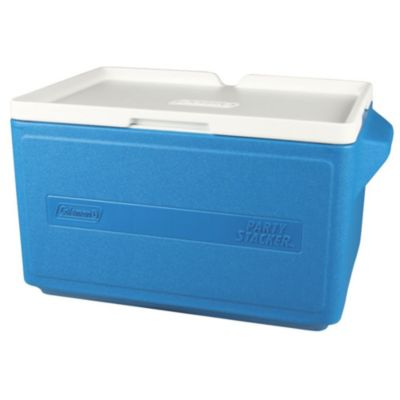 Recipiente térmico empilhável STACKER azul 34 QT (32L)