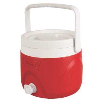 Recipiente termoplástico vermelho 2G (7,5L)