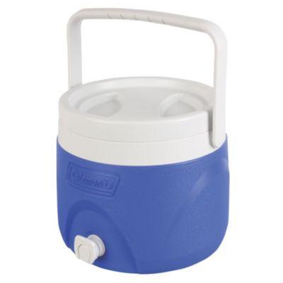 Recipiente termoplástico azul 2G (7,5L)