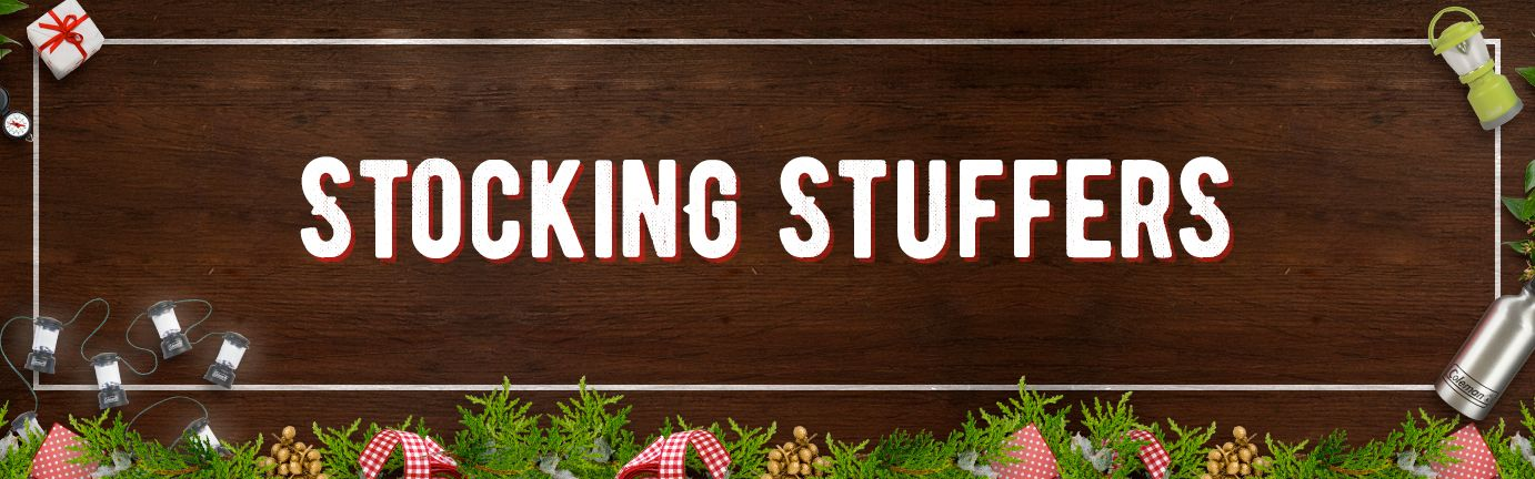 gifts for the stocking stuffers