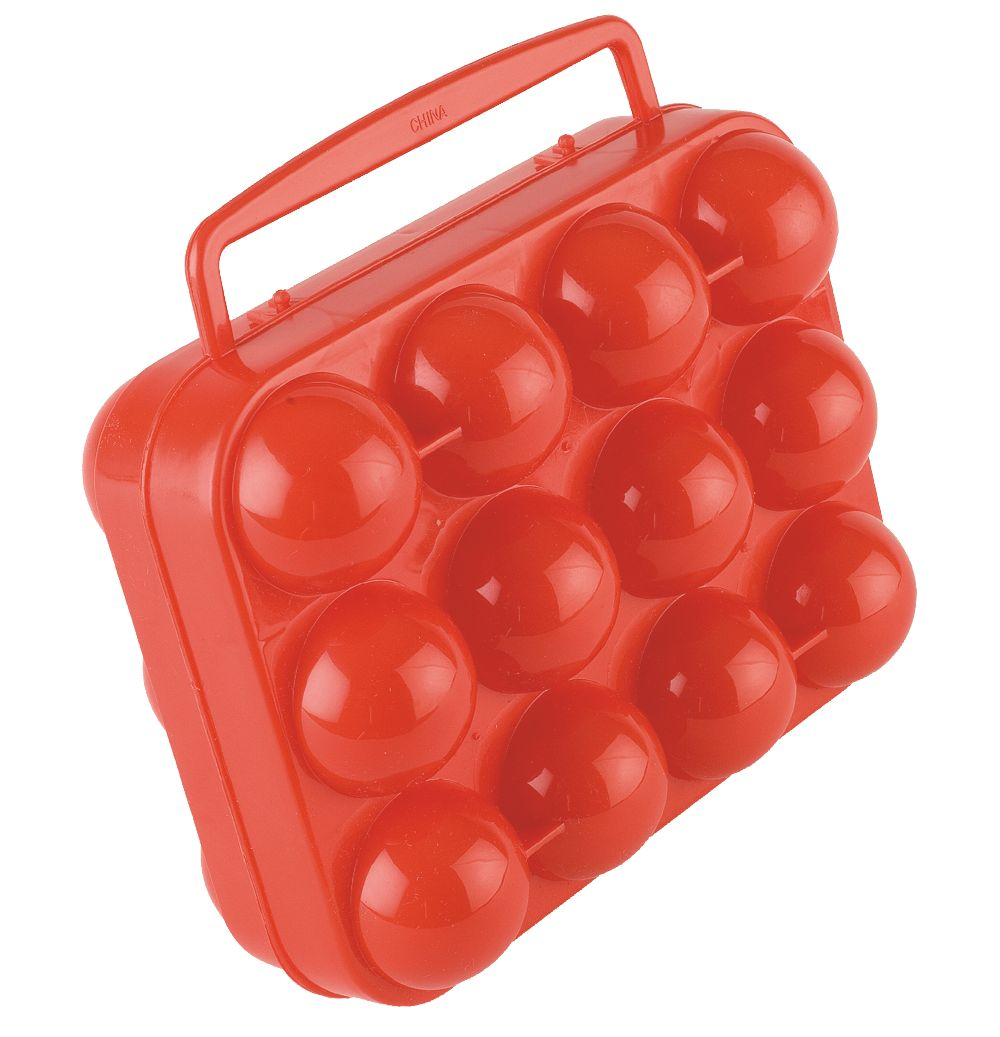 Egg Carrier - 12 Count