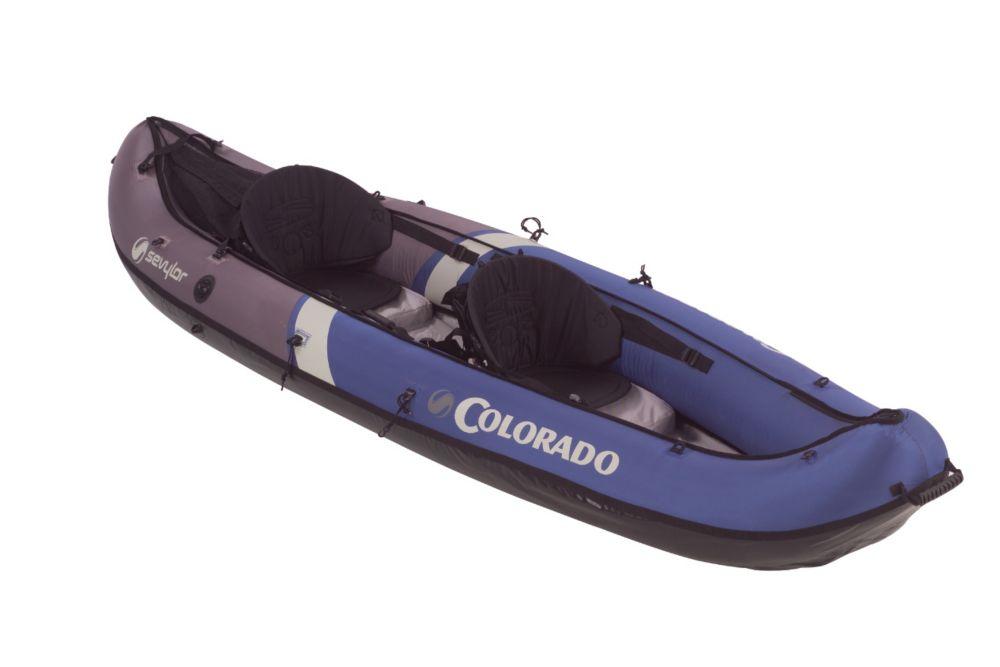 Kayak 2P Colorado