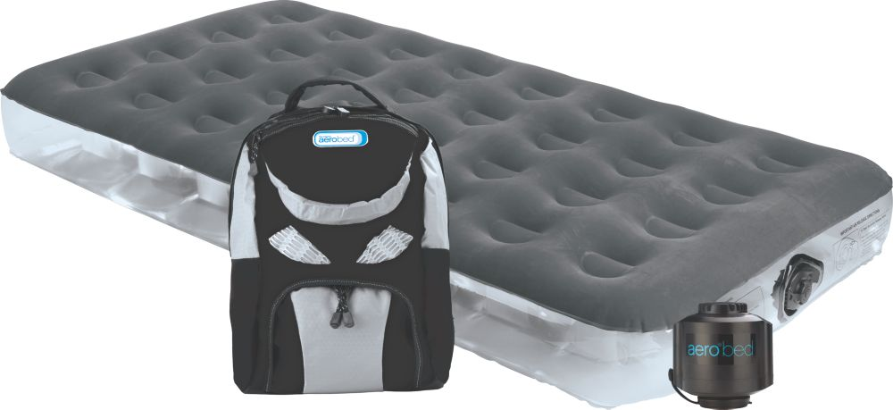 Aerobed® Outdoor Backpack Bed