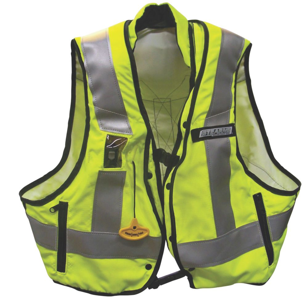 I249 Manual Inflatable Vest with Nomex® Fabric