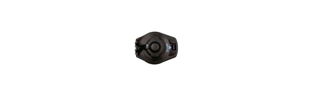 Aerobed® Outdoor Kids Black Valve