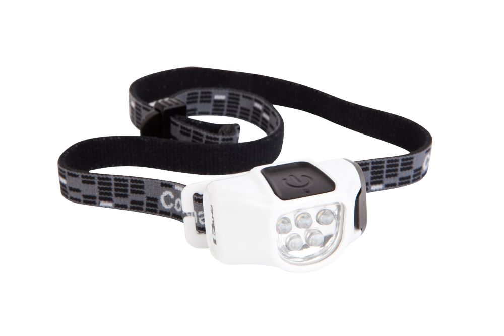 Headlamp CHT4 (White)