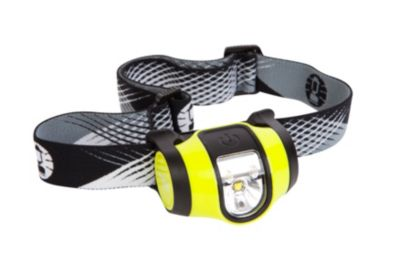 Headlamp CHT10 (Green & Black)