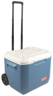 Cooler 47L Xtreme® Wheeled Blue