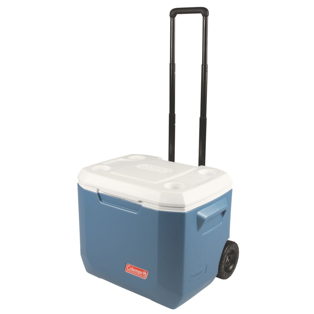 Cooler 47l Xtreme 174 Wheeled Blue