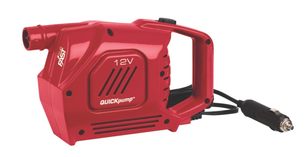 QuickPump™ High Output 12V
