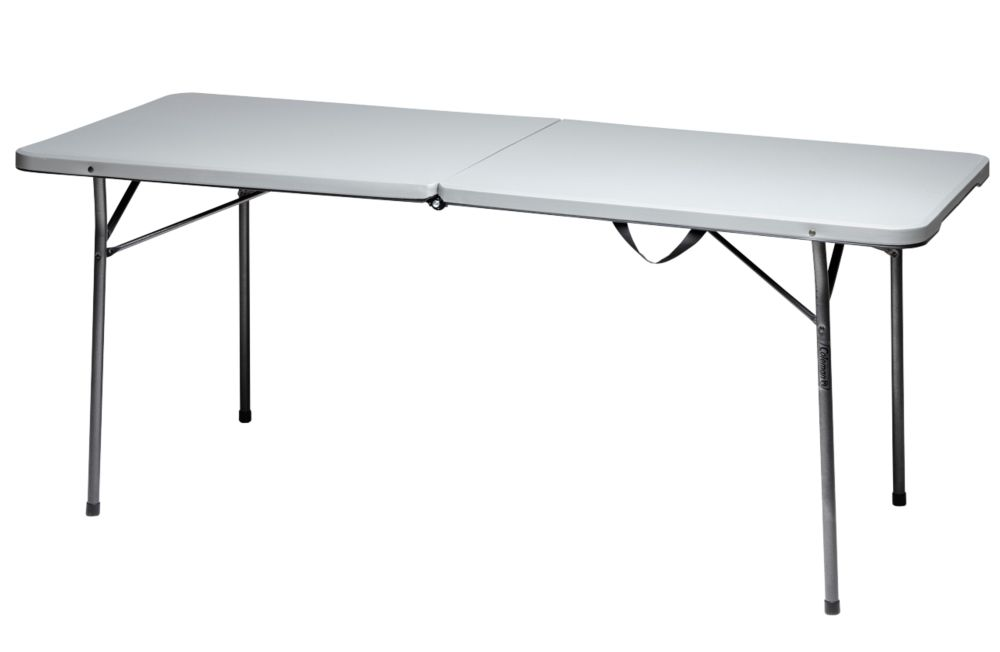 6ft Fold In Half Table