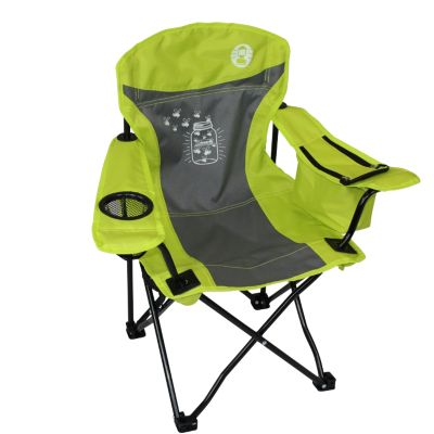 Fyrefly IllumiBug Kids Chair Green