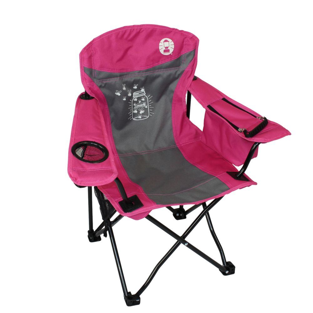 Fyrefly IllumiBug Kids Chair Pink