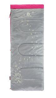 Fyrefly IlumiBug Sleeping Bag Pink