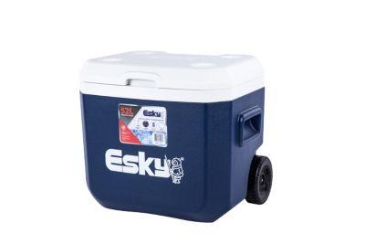 Esky® 52L Wheeled Cooler
