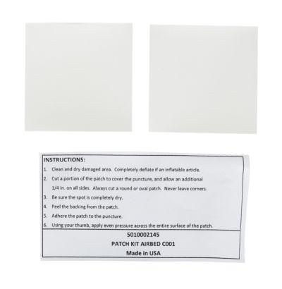 Aerobed® Repair Kit Clear