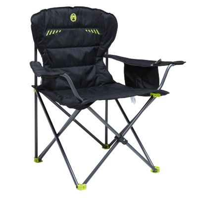 Wing™ Quad Chair Black