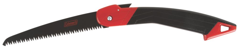 Rugged™ Folding Saw