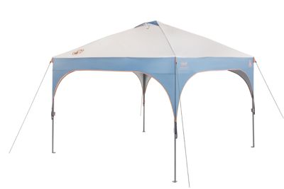 All Night™ Instant Lighted Shelter 3M x 3M