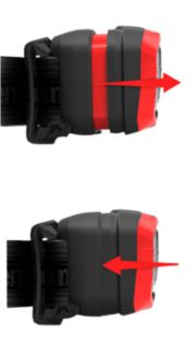 Vanquish™ 250 Headlamp