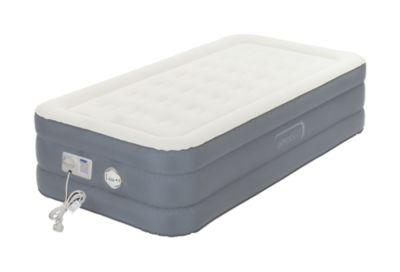 Aerobed OptiComfort Premier Single Size