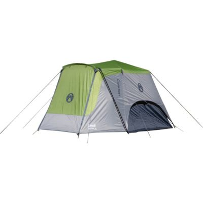 Tent Instant Up™ 4P Front Pole Vestibule 3/4 Fly