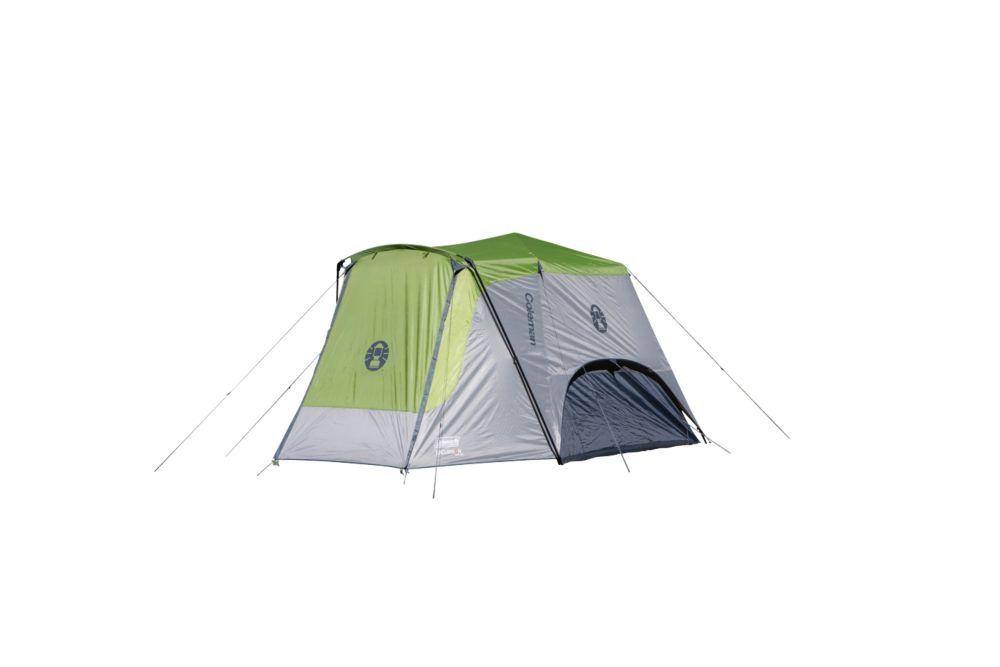 Tent Instant Up™ 6P Front Pole Vestibule 3/4 Fly
