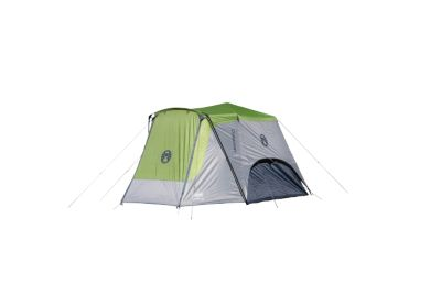 Tent Instant Up™ 6P Front Pole Vestibule 3/4 Fly