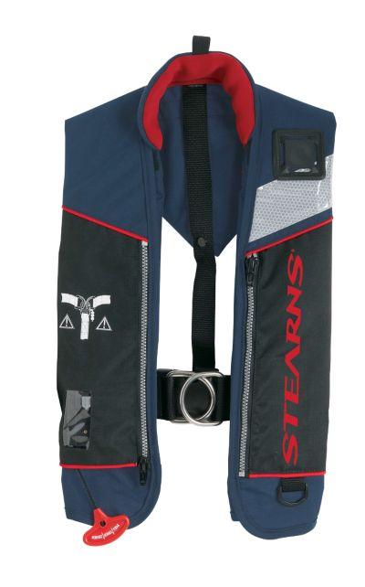 FastPak™ 33 Automatic/Manual Inflatable Life Jacket