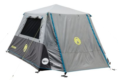 Tent Instant Up™ Silver 6P Full Fly Dark Room