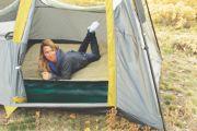 Single High Airbed – Twin
