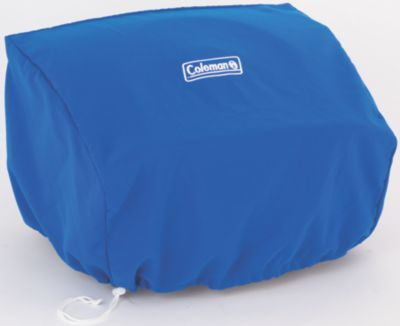 Rail Mount Grill Cover