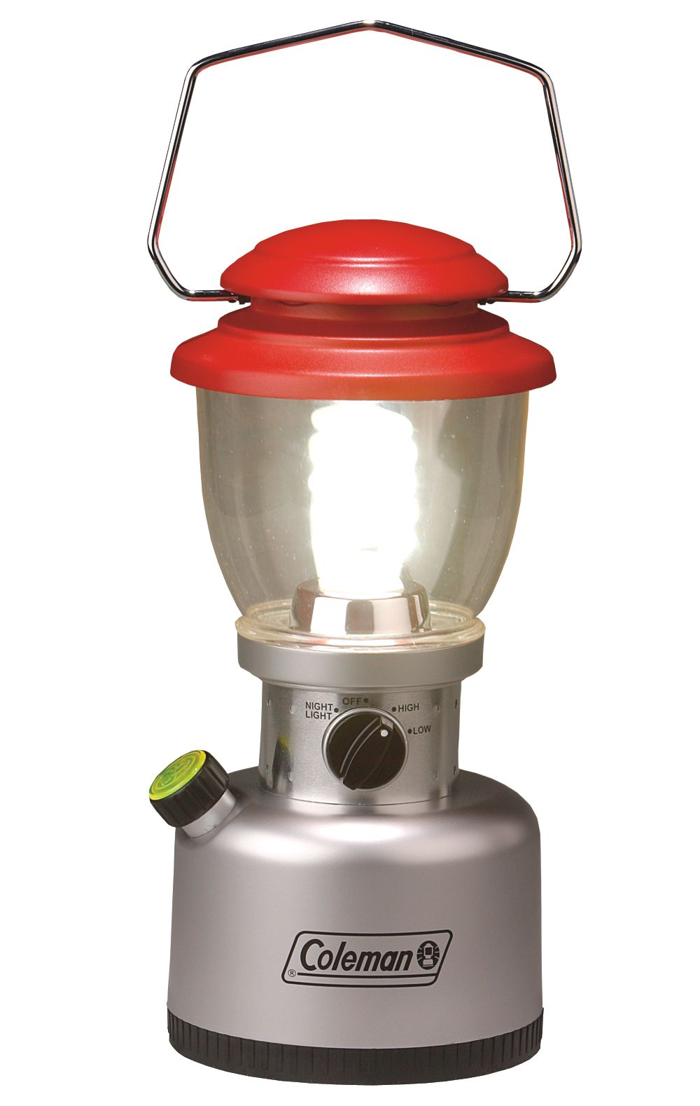 Retro Rechargeable Family-Size Lantern