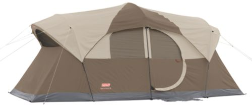 WeatherMaster® 10-Person Tent