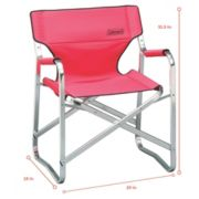 Portable Deck Chair