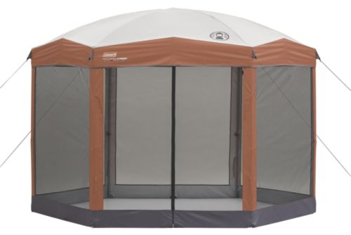 Instant Screened Canopy 12 ft. x 10 ft.