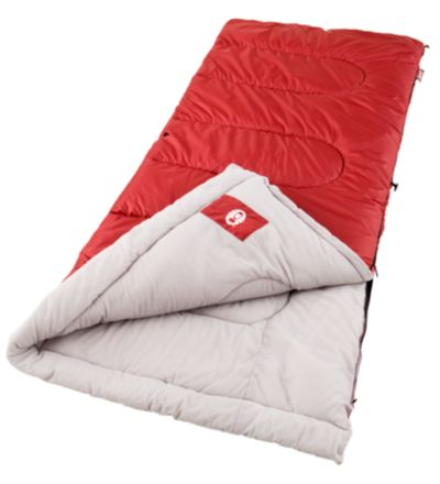 Palmetto™ Cool Weather Sleeping Bag