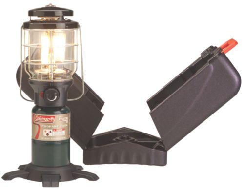 NorthStar® PerfectFlow™ InstaStart™ Propane Lantern with Hard Carry Case