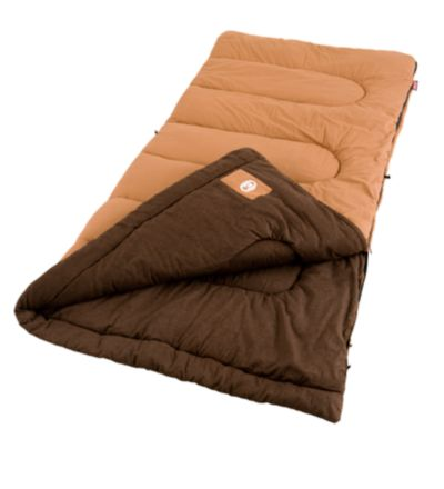 Dunnock™ Cold Weather Sleeping Bag