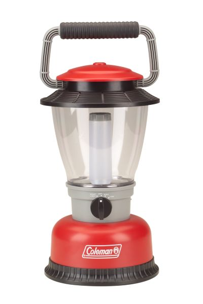 LED Rugged Rechargeable Lantern