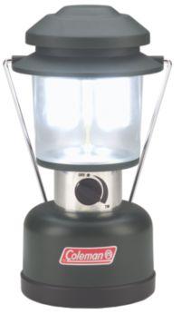 Twin LED Lantern