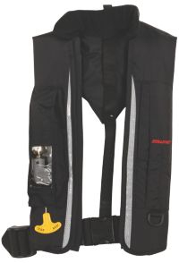 1470 Ultra Commercial Automatic/Manual Inflatable Life Jacket
