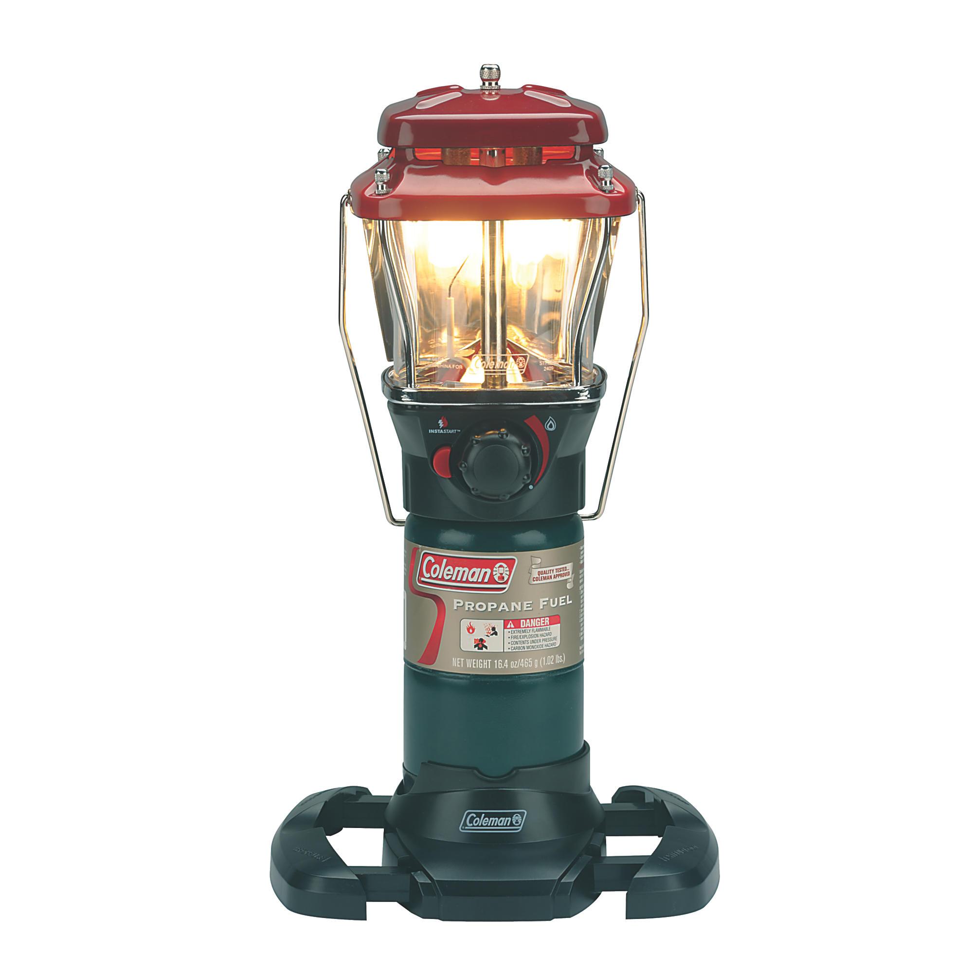 PerfectFlow Propane Lantern
