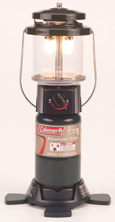 Deluxe 2 Mantle PerfectFlow™ Lantern