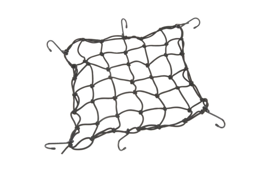Motorcycle Bungee Cargo net